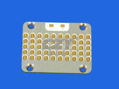 uv光源模组铜基板