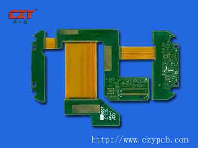 fpc软硬结合板