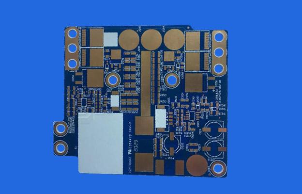 电控铝基板
